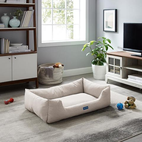Sam's Pets Missy® Rectangular Dog Bed