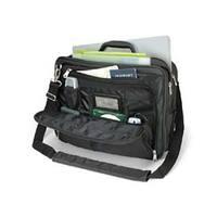 """Kensington  Contour Pro 17"""" Laptop Carrying Case Nylon - Black"""