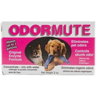 Unscented - Odormute 3Oz