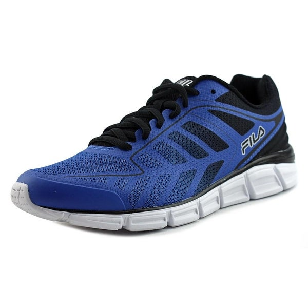 Fila Memory Finity 2 Men prbl/blk/wht Running Shoes