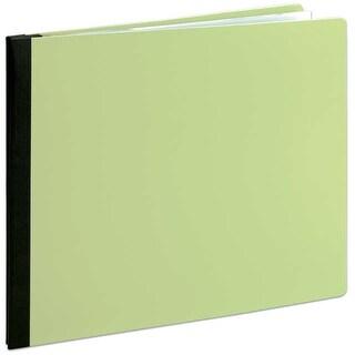 "S.E.I. The Preservation Series Album 8""X8""-Green"