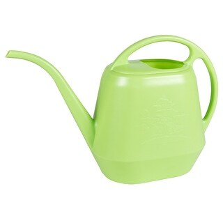 Bloem AW15-25 Bloem Aqua Rite Watering Can, 36 oz - Honey Dew