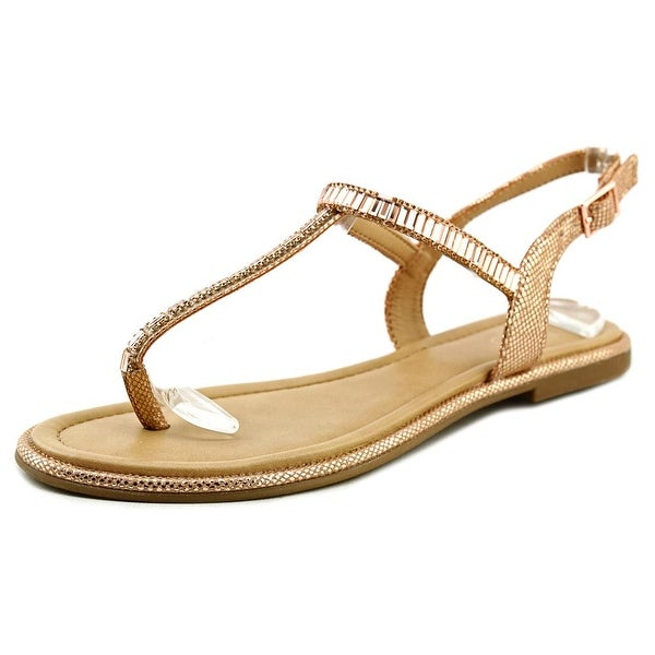 Aldo Gombitelli Women Open Toe Synthetic Sandals