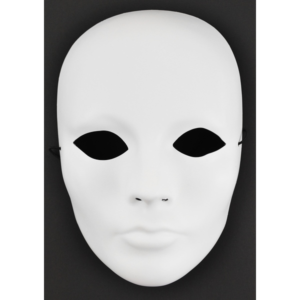 They live mask female
