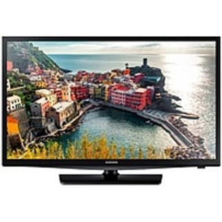 Samsung 673 Series HG32NB673B 32-inch Slim Direct-Lit LED Healthcare TV - 720p - HDMI, USB-REFURBISHED