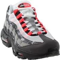 c8c1bf19ed Shop Nike Air Max Invigor Print Mens 749688-007 Size 14 - Free ...
