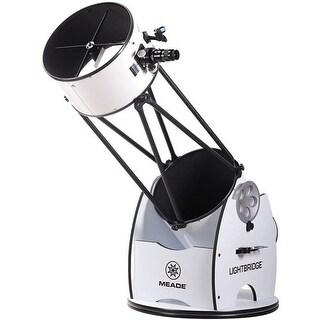 Meade Instruments LightBridge 16 Inch/406.4mm Reflector Telescope Meade LightBridge Telescope