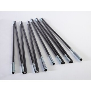 Bazoongi SETG3-12JP4 12 ft. G3 Set for 4 Poles