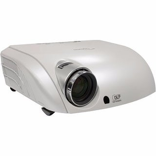 Optoma Technology HD803 DLP Home Theater Projector