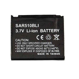 Samsung R500 Standard Li-Ion Battery (Bulk Packaging)