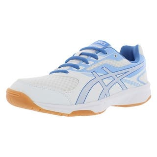 2418bc7dd Buy White Asics Women s Athletic Shoes Online at Overstock