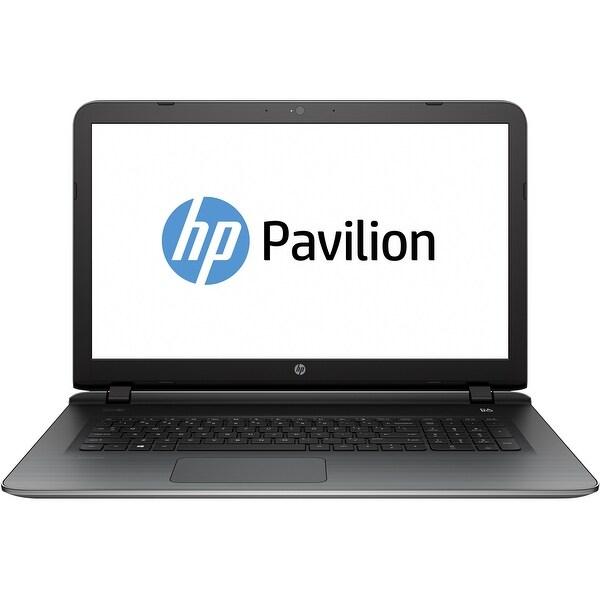 """Manufacturer Refurbished - HP Pavilion 17-g148dx 17.3"""" Laptop Intel i3-5020U 2.2GHz 4GB 1TB Windows 10"""