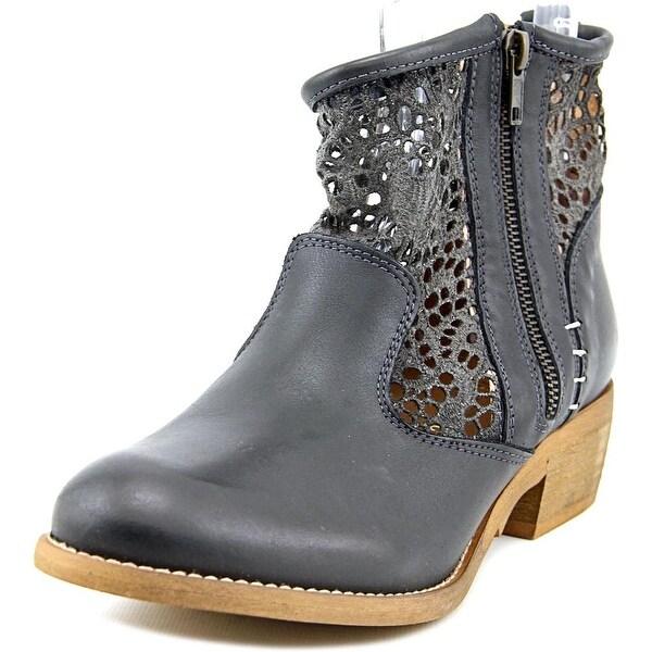Musse & Cloud Ainhoa Women Blk Boots
