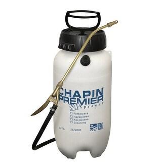 Chapin 21220XP Premier Pro+ Poly Sprayer, 2 Gallon