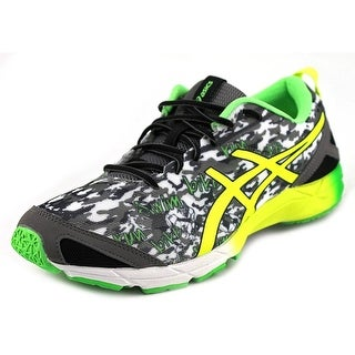 Asics Gel-Hyper Tri 2 Round Toe Synthetic Sneakers