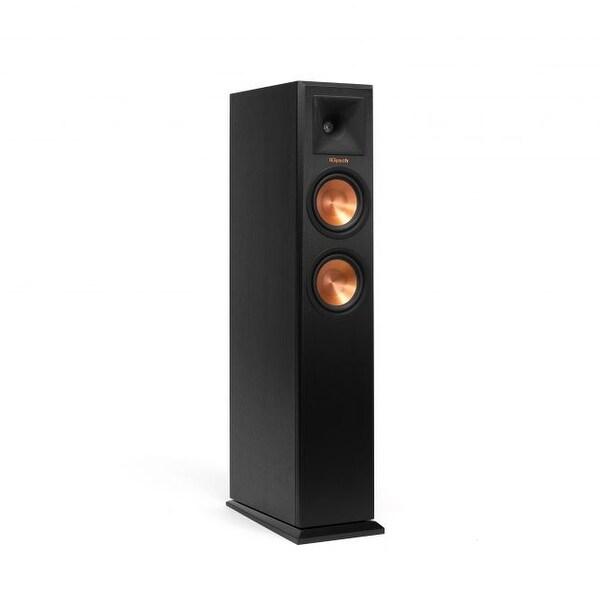 Klipsch RP-250F-E Ebony Floorstanding Speaker