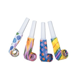 Party Blowouts