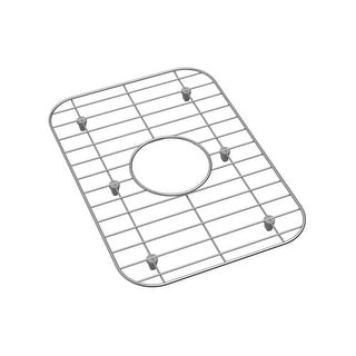 "Proflo PFG1015 Stainless Steel Basin Rack/Grid (10-5/8"" X 15-3/16"")"