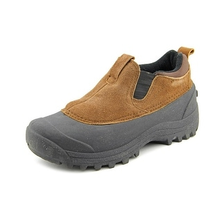 Northside Dawson Round Toe Suede Hiking Shoe