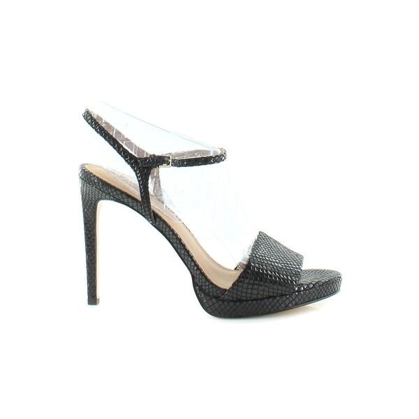 Calvin Klein Surie Women's Heels Black - 9