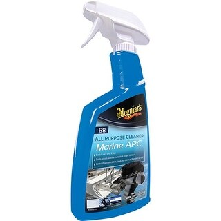 Meguiars Marine All Purpose Cleaner Marine All Purpose Cleaner