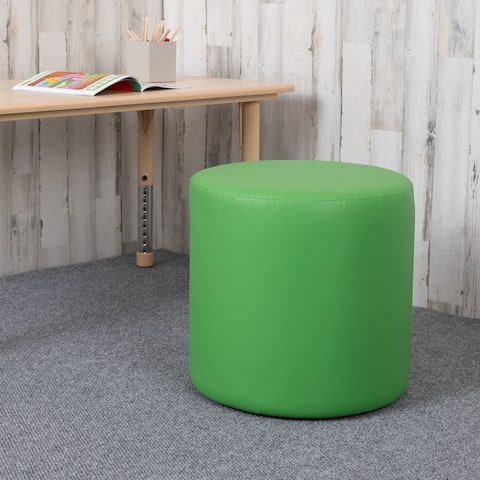 """18""""H Soft Seating Collaborative Circle for Classrooms and Common Spaces"""