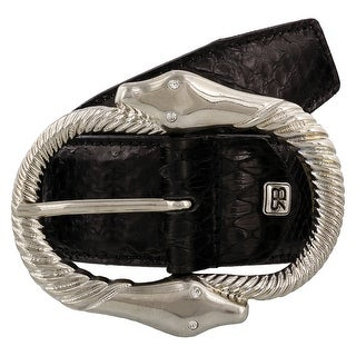 Renato Balestra PELAMIS NR Genuine Python Ladies Belt
