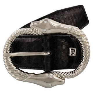 Renato Balestra PELAMIS PNR Genuine Python Ladies Belt