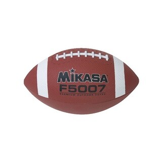 Mikasa F5000 Youth/Intermediate Size Football