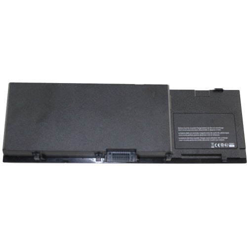 V7 DEL-M6500V7 V7 Replacement Battery Dell Precision M6500 OEM# 312-0212 8M039 WG337 9 CELL - 8400 mAh - Lithium Ion (Li-Ion) -