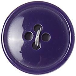 "Lilac 4-Hole 3/4"" 3/Pkg - Slimline Buttons Series 1"