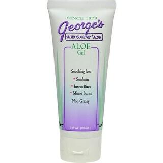 George's Aloe Vera - George's Aloe Vera Gel ( 4 - 3 OZ)