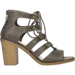 39bf1da0179 Buy Size 10 Fergalicious Women s Sandals Online at Overstock
