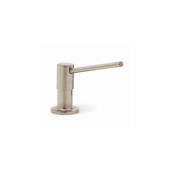 Blanco Kf 441407 Culina Semi Pro Kitchen Faucet With Soap Dispenser 2 X 8 63 X 21 5 Overstock 31910237