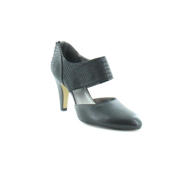 Bella Vita Neola Women's Heels Black - 10