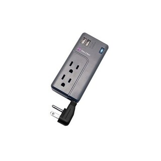 Share A Watt Portable Surge Protector