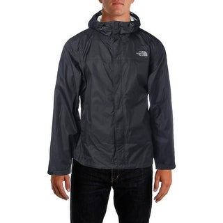 The North Face Mens Jacket Relaxed Fit Lightweight - L