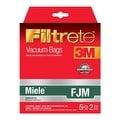 Filtrete 68704A-6 Miele Vacuum Bag, Style FJM - Thumbnail 0