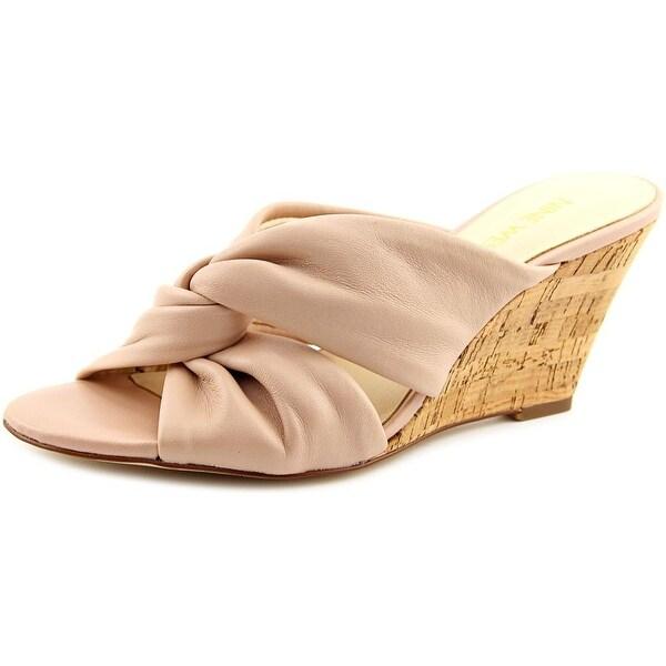 Nine West Kessie Women Lt Natur Sandals