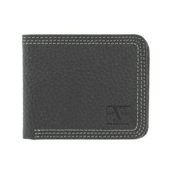 Nocona Western Wallet Classic Mens Bifold HDX Extreme Work - One size