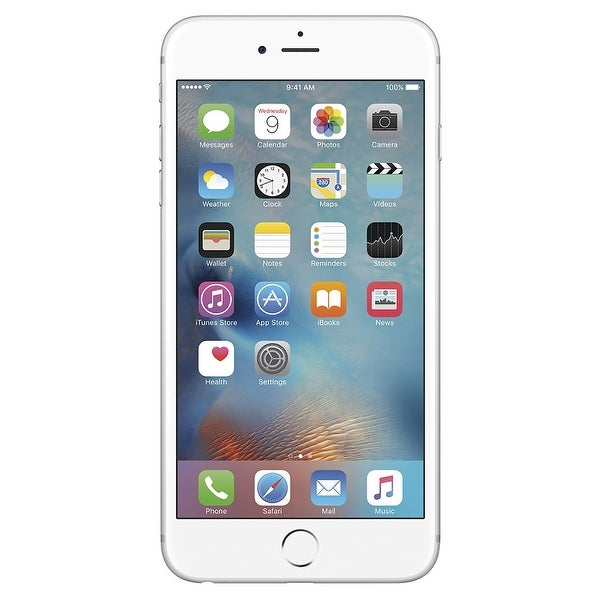 Apple iPhone 6s Plus 16GB Unlocked GSM 4G LTE 12MP Cell Phone (Certified Refurbished). Opens flyout.