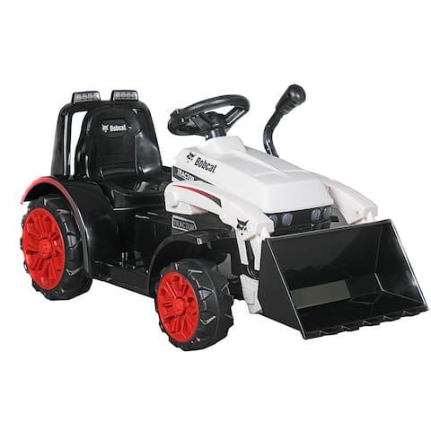 Bobcat Construction Tractor 6V