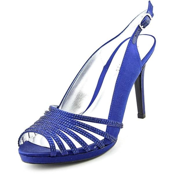 Lauren Ralph Lauren Brittani Women  Open Toe Canvas  Sandals