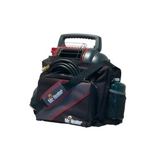 Mr. Heater F232078 Water Resistant 9BX Portable Buddy Carry Bag
