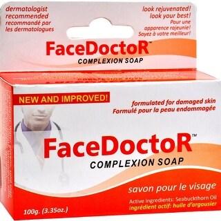 Face Doctor - Complexion  Bar Soap ( 2 - 3.35 OZ)