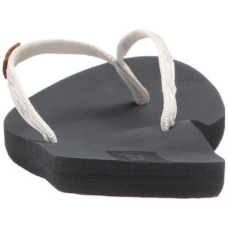 Reef Womens Ginger Open Toe Casual
