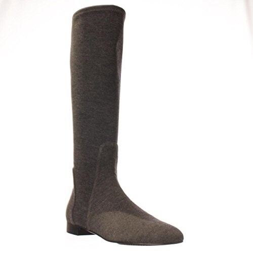 Delman Women's Meg Fabric Boot - 6
