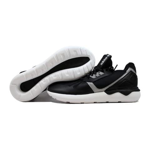Adidas Tubular Runner Black/Black-White B25525 Men's
