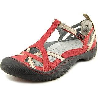 JBU by Jambu Current Women Round Toe Synthetic Water Shoe