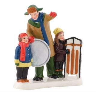 "Department 56 National Lampoon's Christmas Vacation ""Christmas Vacation, Bingo"" Figurine #4042410"